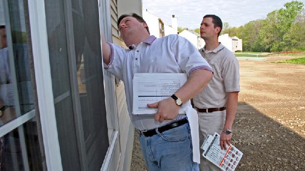 10 Tips For A Smooth Home Inspection